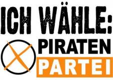 Wahlportal Piratenpartei Brandenburg