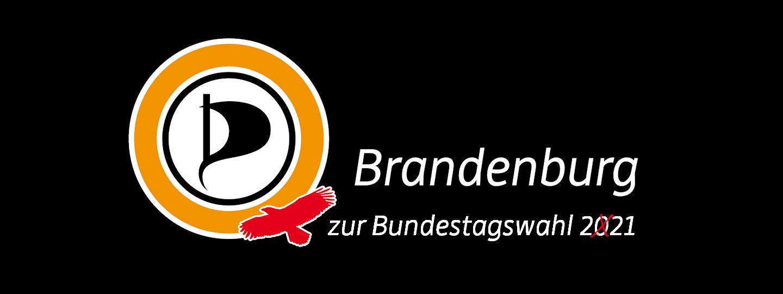 Wahlportal der Piraten Brandenburg
